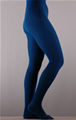Tights of pure merino wool or cotton wool mix